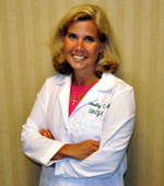 Dr. Dorothy May of Eichenlaub and May Obstetrics & Gynecology