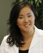 Dr. Elizabeth Kwon Ruszak, DO of Eichenlaub and May Obstetrics & Gynecology
