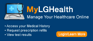 Manage Your Health Online